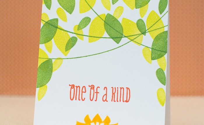 Neat and Tangled January Release Day 4: Paper Cut FlowerCards