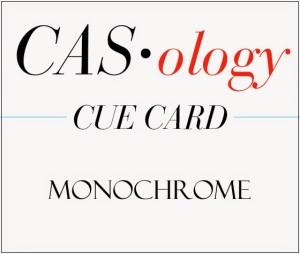 Week 134 - Monochrome
