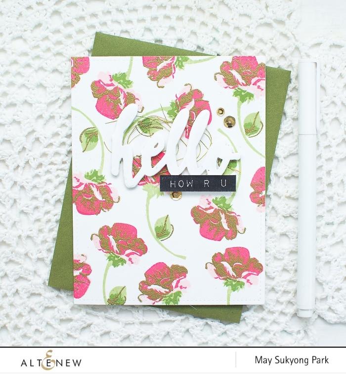 Altenew_Layered Stamping_Handemade Card_3