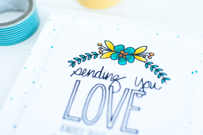 Neat and Tangled_Mixed Sentiment Card using Copic Coloring_May Park_4
