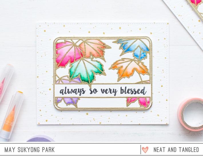 Tangled_Fall Greeting Card_MayPark_2