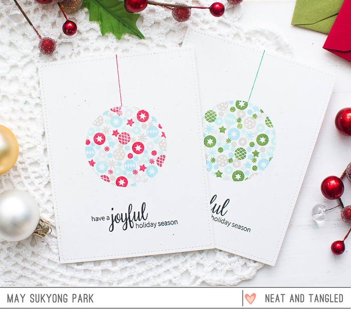 Neat-and-Tangled_Clean-and-Simple-Christmas-Card_1
