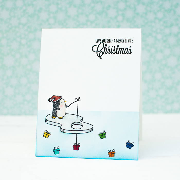 16 diy christmas card ideas for friends and family mayholic design dsc3122 2 m4hsunfo