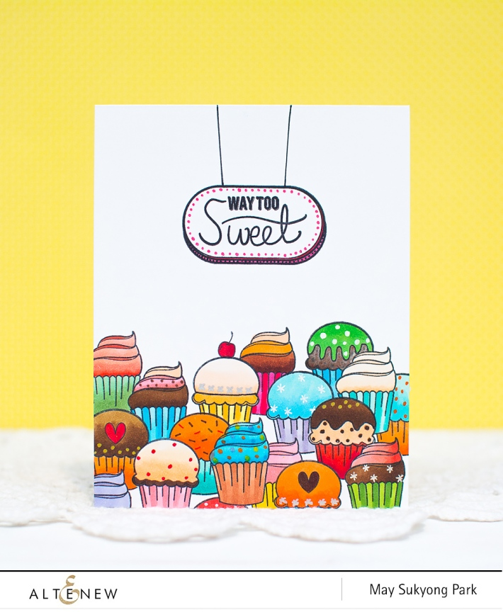 DIY Clean and Simple Handmade Card Inspiration