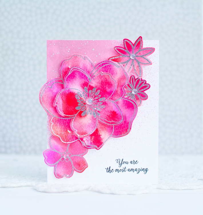 DIY_Watercolor_Magnolia_Card_4
