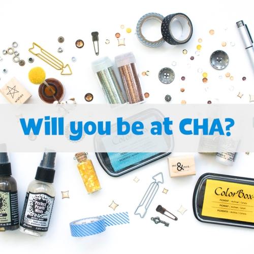 CHA MEGA Show 2016 Anaheim