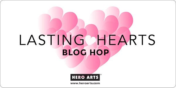 HeroArts Lasting Hearts Blog Hop