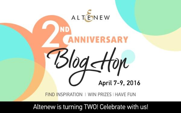 Altenew_AnniversaryBlogHop_Graphic